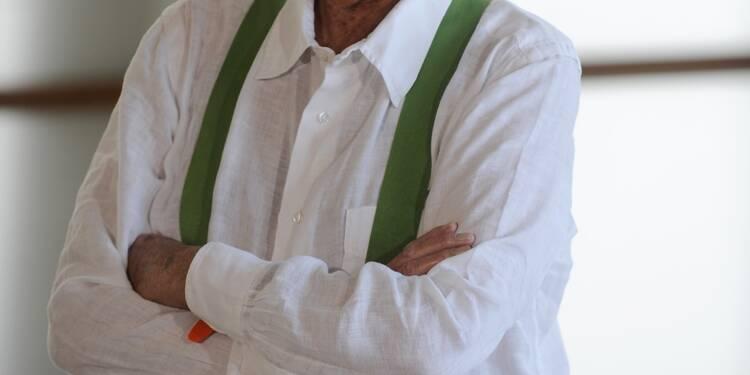 """""""Salut l'artiste!"""": Jean Rochefort est mort à 87 ans"""