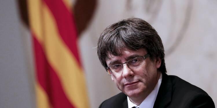 Catalogne : pas d'élections faute de garanties selon Puigdemont