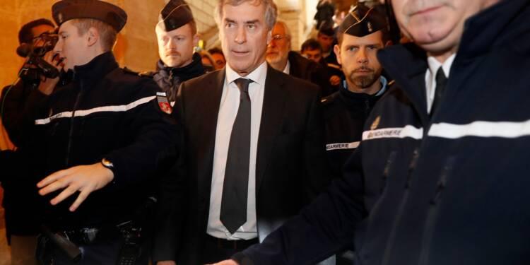 L'ex-ministre Jérôme Cahuzac sera rejugé en février 2018