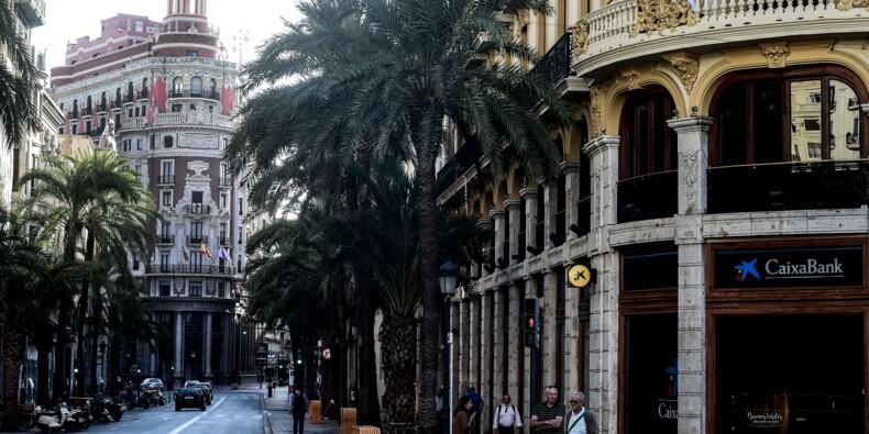 L'économie de la Catalogne secouée par l'incertitude sur l'indépendance
