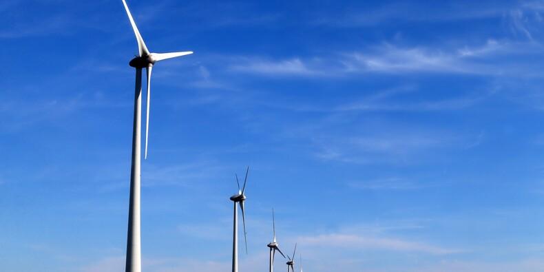 Les parcs éoliens en pleine mer pourraient fournir le monde entier en énergie