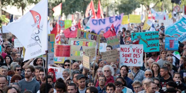 Grève ce mardi 10 octobre des fonctionnaires : RATP, SNCF, écoles… Les perturbations prévues