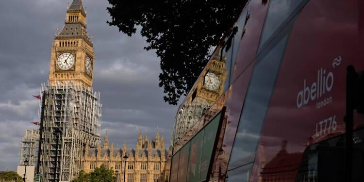 Le tourisme britannique prévoit un nouveau record en 2017