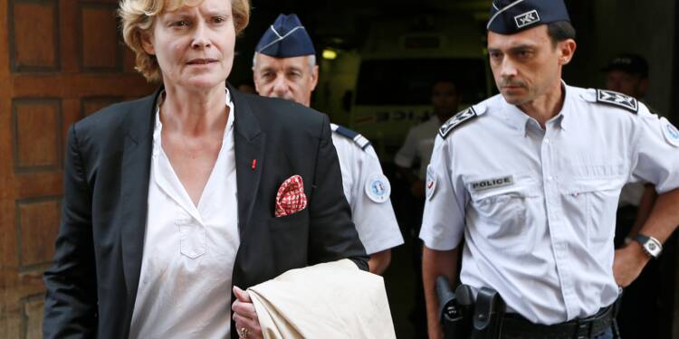 Trois ans de prison requis contre une ancienne sous-préfète, jugée pour corruption