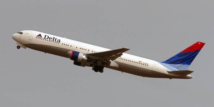 """Bombardier: """"nous ne paierons pas les taxes"""" douanières, affirme Delta"""
