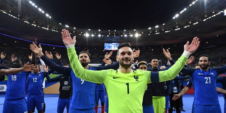 Mondial-2018: le casting russe prend forme