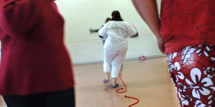 Dix fois plus d'enfants et d'ados obèses qu'il y a 40 ans