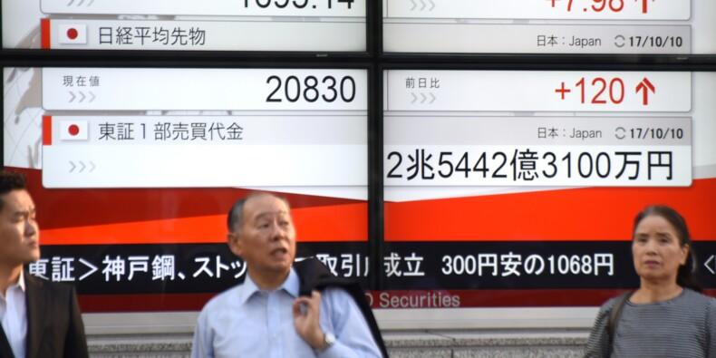 Scandale Kobe Steel: l'action plonge encore, 6 constructeurs d'automobiles touchés