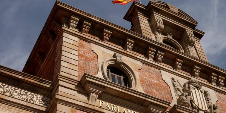 FMI: la situation du système bancaire de la Catalogne reste floue
