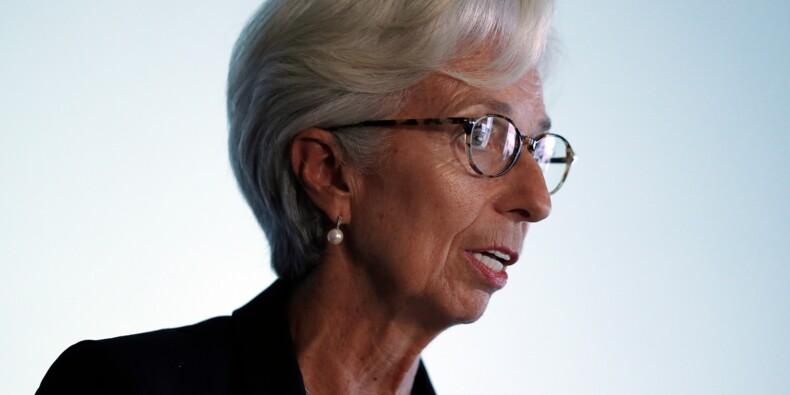Lagarde exhorte les pays à ne pas céder à la tentation du repli sur soi