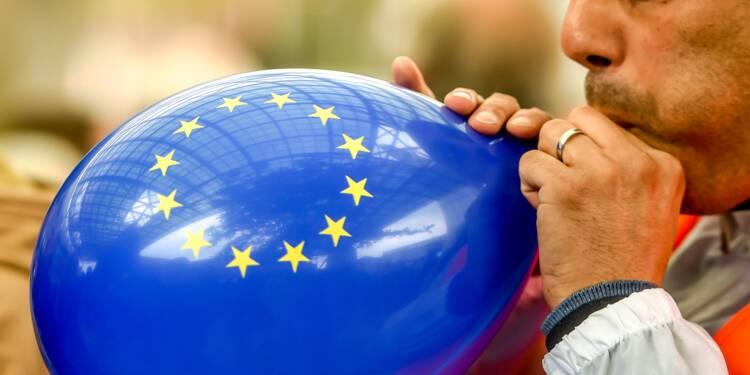 Union bancaire: Bruxelles appelle à avancer malgré les réticences allemandes