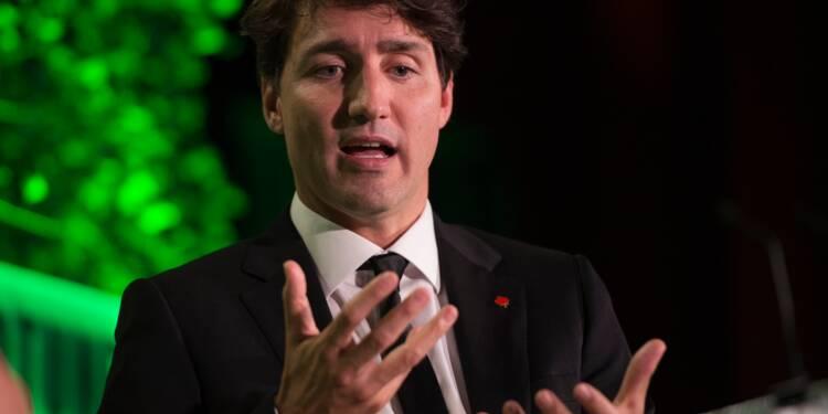 Le Canada adresse un avertissement aux Etats-Unis via Boeing