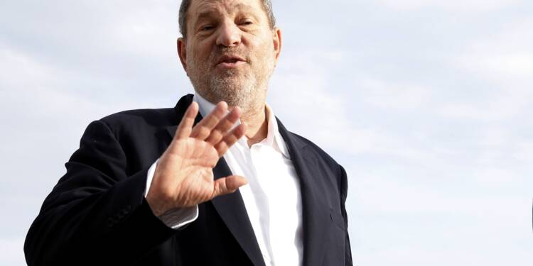 Enquêtes ouvertes sur Harvey Weinstein, accusé de quatre viols