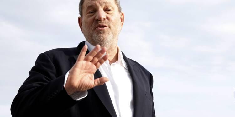 Les accusations de viol et d'harcèlement se multiplient à l'encontre du producteur Harvey Weinstein