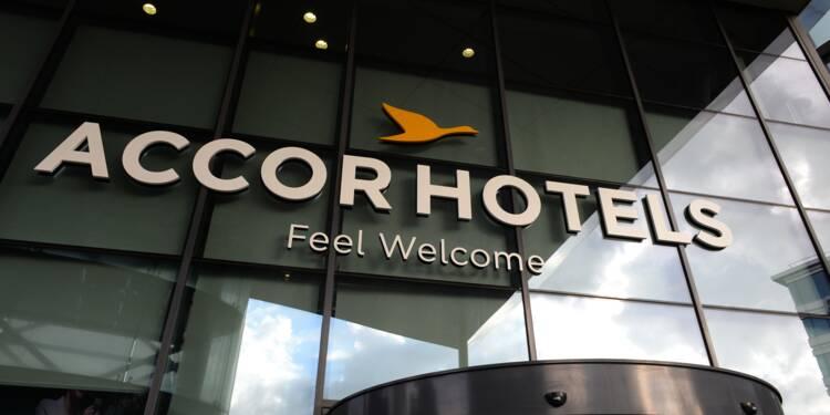 Hôtellerie: Mantra accepte l'offre de rachat d'AccorHotels