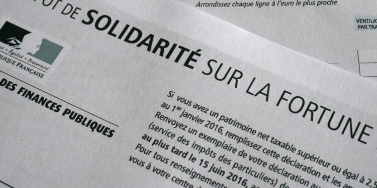 Après des semaines de polémique, l'Assemblée vote la réforme de l'ISF