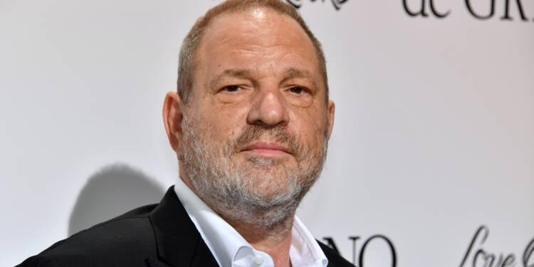 Affaire Weinstein: grand déballage sur les abus sexuels à Hollywood