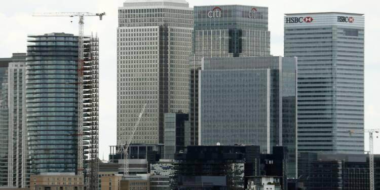 Brexit: JPMorgan Chase envisage de transférer 60 salariés à Paris