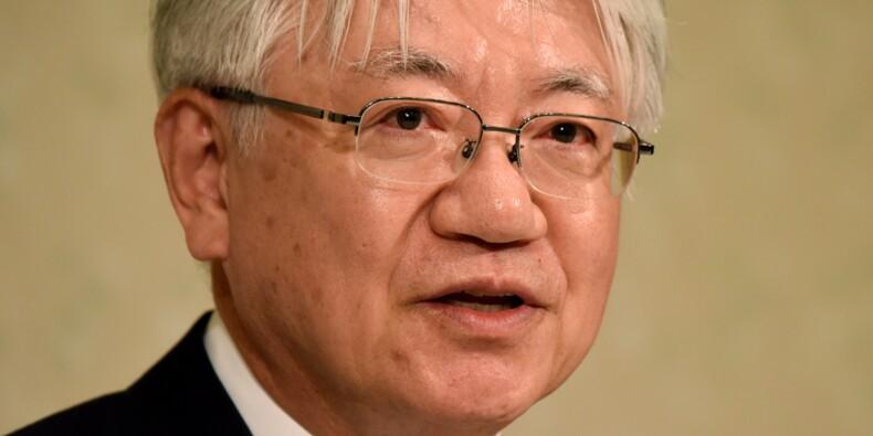 Environ 500 sociétés du monde entier victimes du scandale Kobe Steel