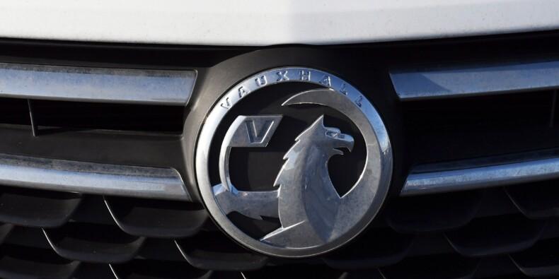 Automobile: plan de 400 départs volontaires chez Vauxhall au Royaume-Uni