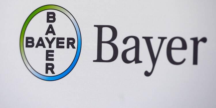 Bayer cède semences et désherbants à BASF pour épouser Monsanto