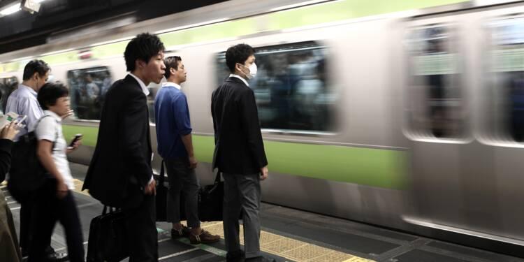 Mourir d'épuisement, un risque professionnel dans les médias au Japon