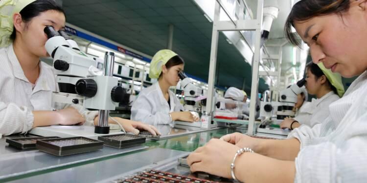 Chine: le commerce extérieur robuste en septembre