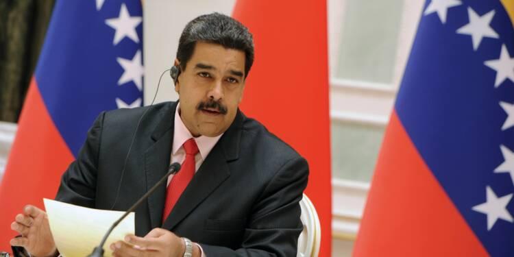 Venezuela: le 1er exportateur de pétrole d'Amérique latine en crise