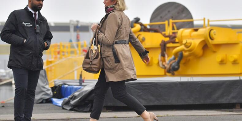 La France inaugure enfin sa première éolienne en mer