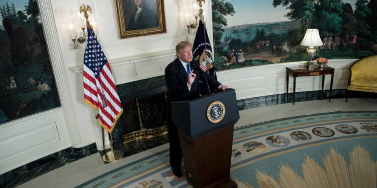 Accord nucléaire avec l'Iran : les grandes puissances s'inquiètent