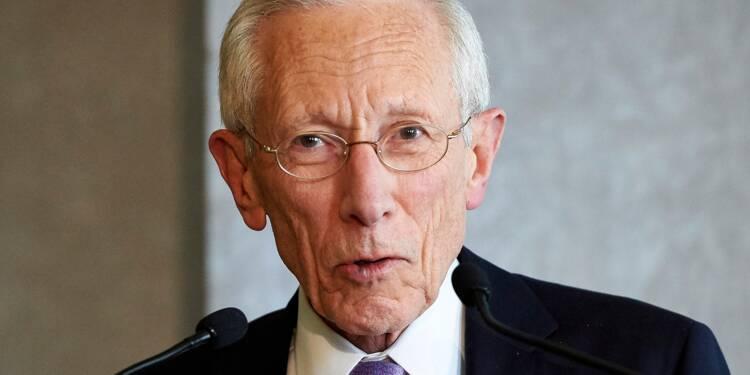 Stanley Fischer (Fed) conseille à Donald Trump de renommer Janet Yellen