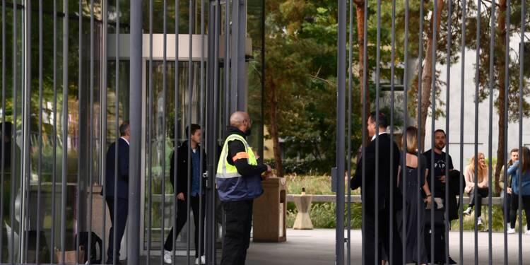 Corruption: beIN s'est opposé au rapatriement de données informatiques lors des perquisitions à Paris