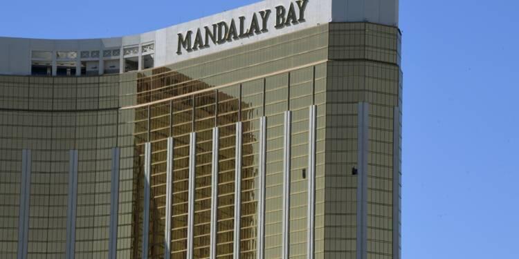 Fusillade de Vegas: des blessés graves parmi les 45 encore à l'hôpital