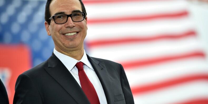 Washington rejette la proposition française pour taxer les géants du numérique
