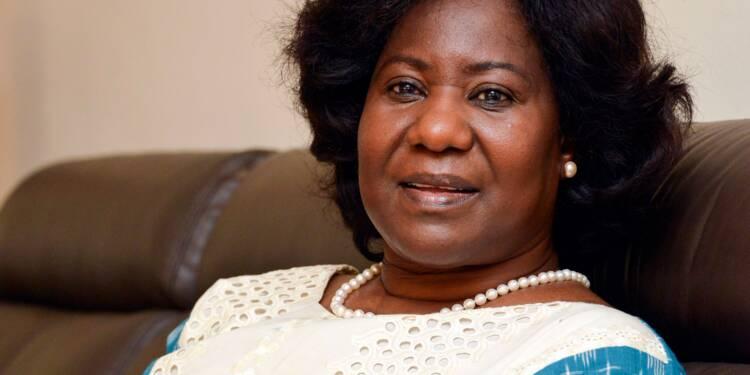 """""""On ne regrette pas d'avoir connu un homme comme Sankara"""", confie sa veuve Mariam"""