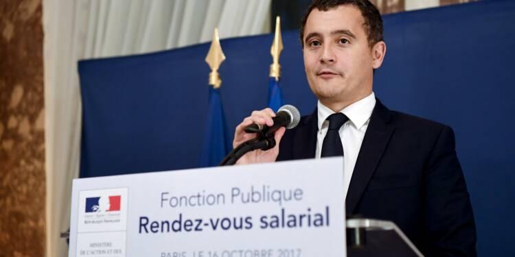 Fonctionnaires: le gouvernement esquisse un geste sur la CSG, les syndicats déçus