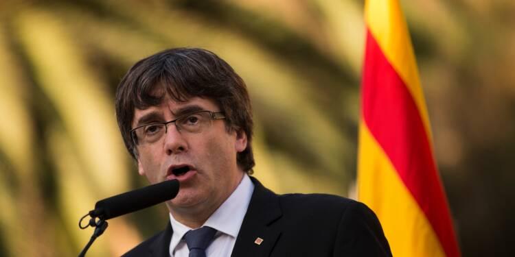 Catalogne: 691 entreprises ont déjà délocalisé leur siège social