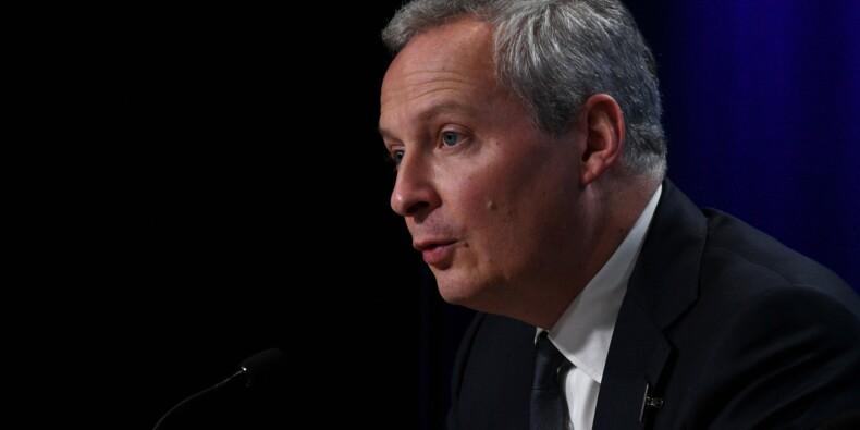 Taxe sur les dividendes: un casse-tête pour Bercy... et pour les entreprises