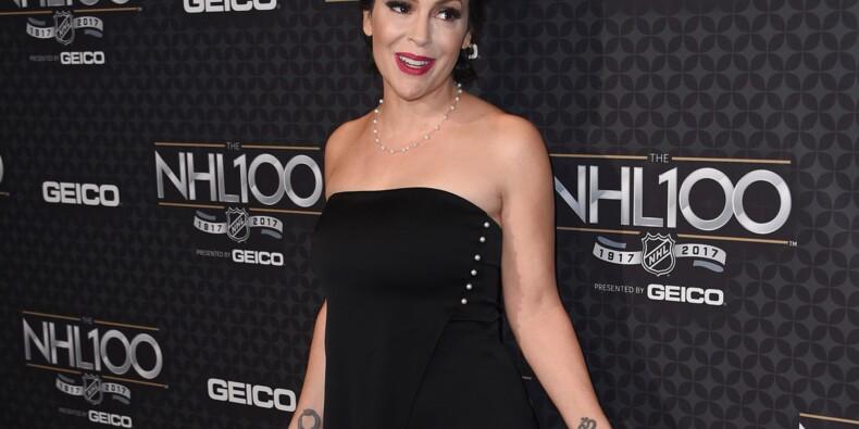 """Harcèlement sexuel:  l'actrice Alyssa Milano lance le hashtag """"#MoiAussi"""""""