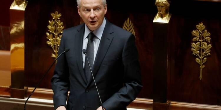 Le premier budget Macron dans l'hémicycle, premières passes d'armes sur l'ISF