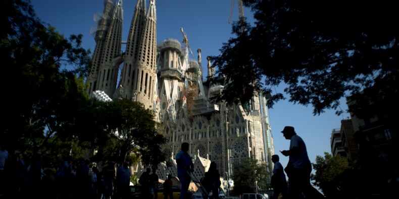 Catalogne: l'activité touristique en chute de 15% depuis le referendum