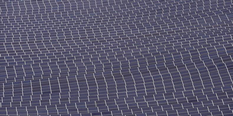 Une entreprise solaire norvégienne signe pour 2,5 mds d'euros en Iran