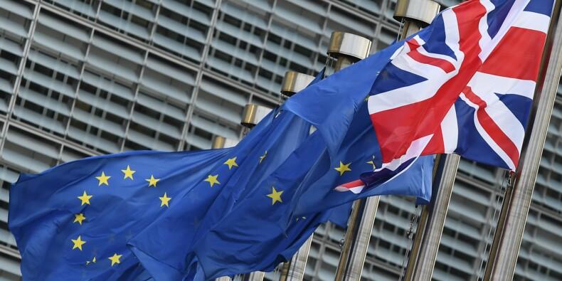 Brexit: l'inflation britannique monte à 3%, sommet en vue