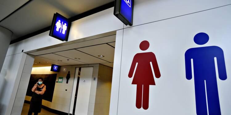 """Egalité femmes-hommes: encore """"beaucoup à faire"""" pour la majorité des Français"""