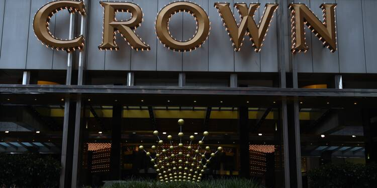 Accusations explosives contre le casinotier australien Crown