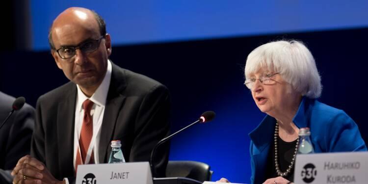 Fed: cinq candidats et une décision imminente