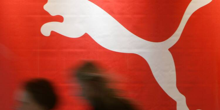 Puma relève encore ses prévisions annuelles