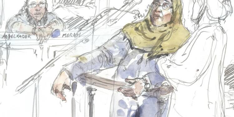 Merah: la défense acharnée mais invraisemblable d'Abdelkader par sa mère