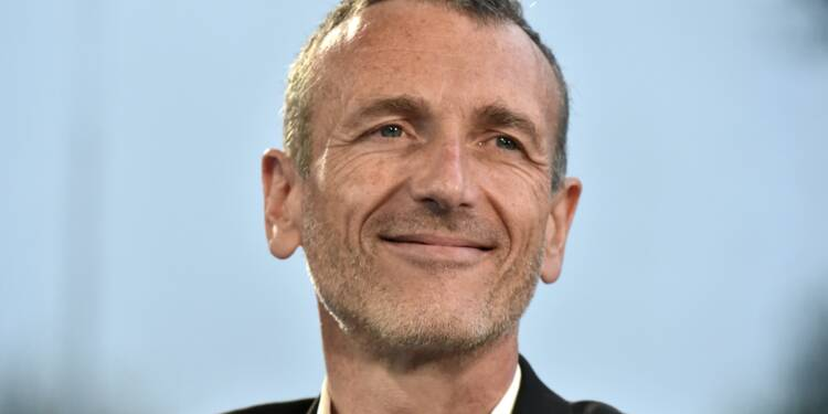 Emmanuel Faber, nouveau PDG de Danone, humaniste et atypique