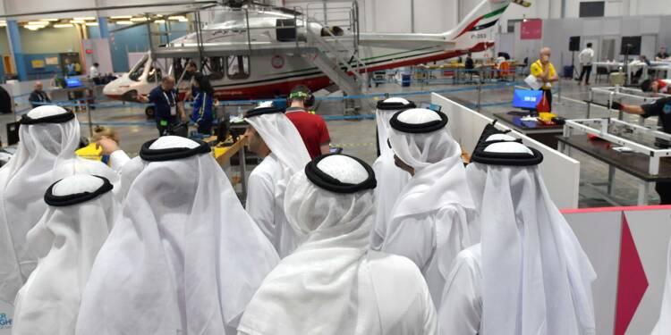 Un Mondial des métiers à Abou Dhabi pour promouvoir le travail manuel